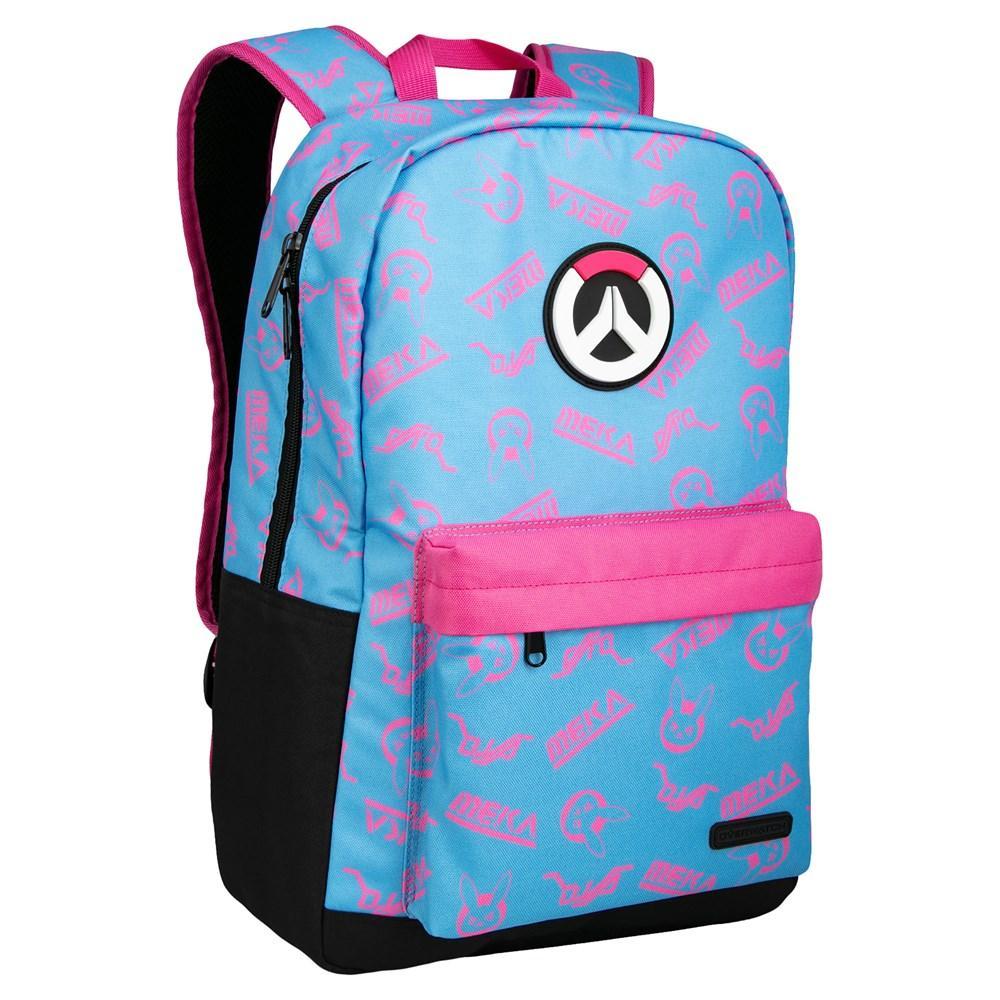 OVERWATCH - D.VA Splash Backpack - 45cm