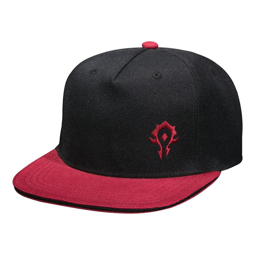 WORLD OF WARCRAFT - Casquette Team Horde