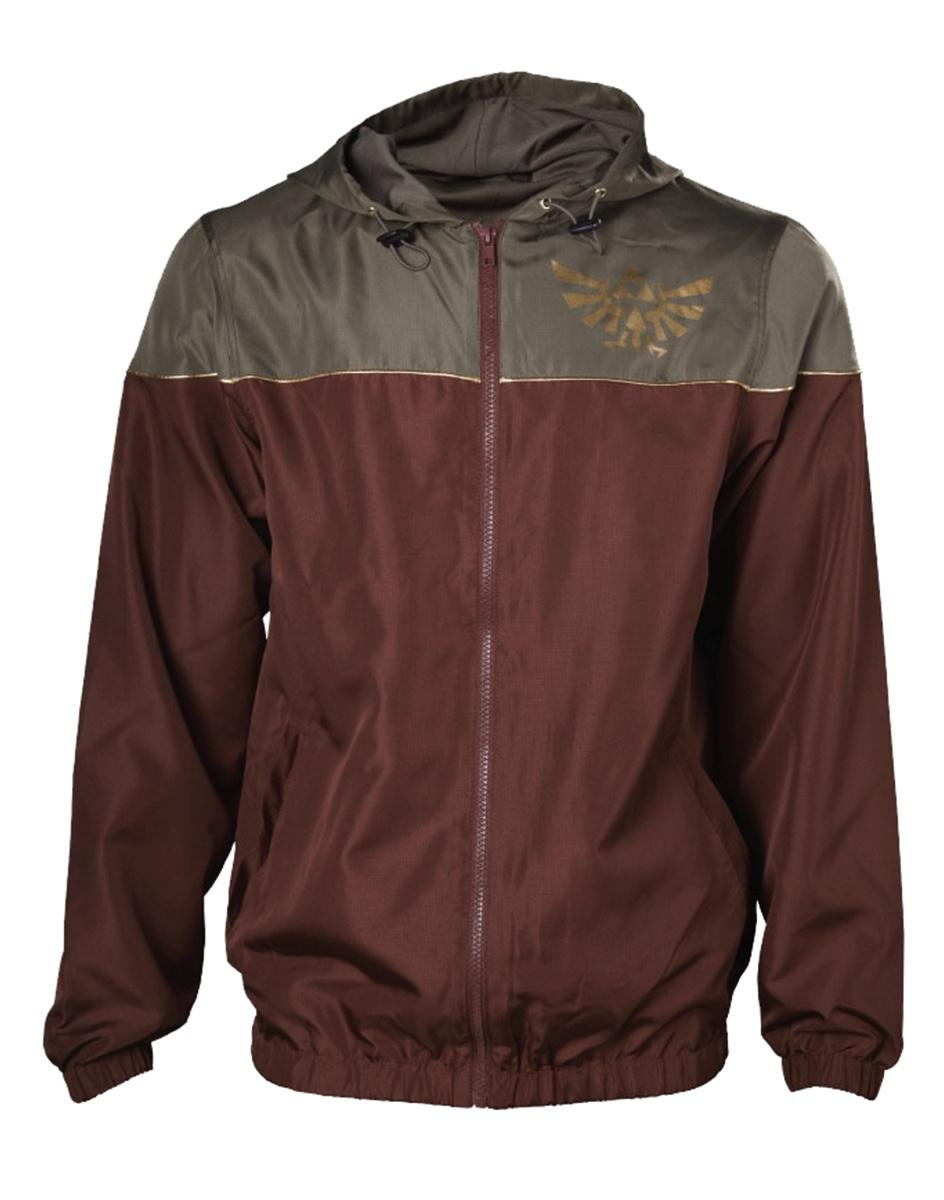 ZELDA - Windbreaker Jacket (L)