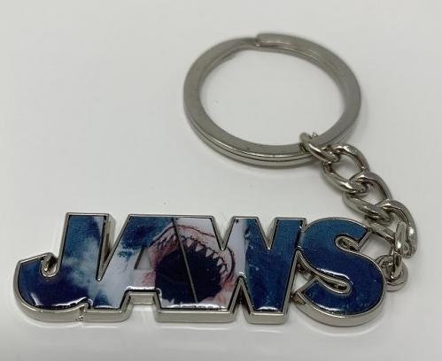 JAWS - Porte-clés édition limitée