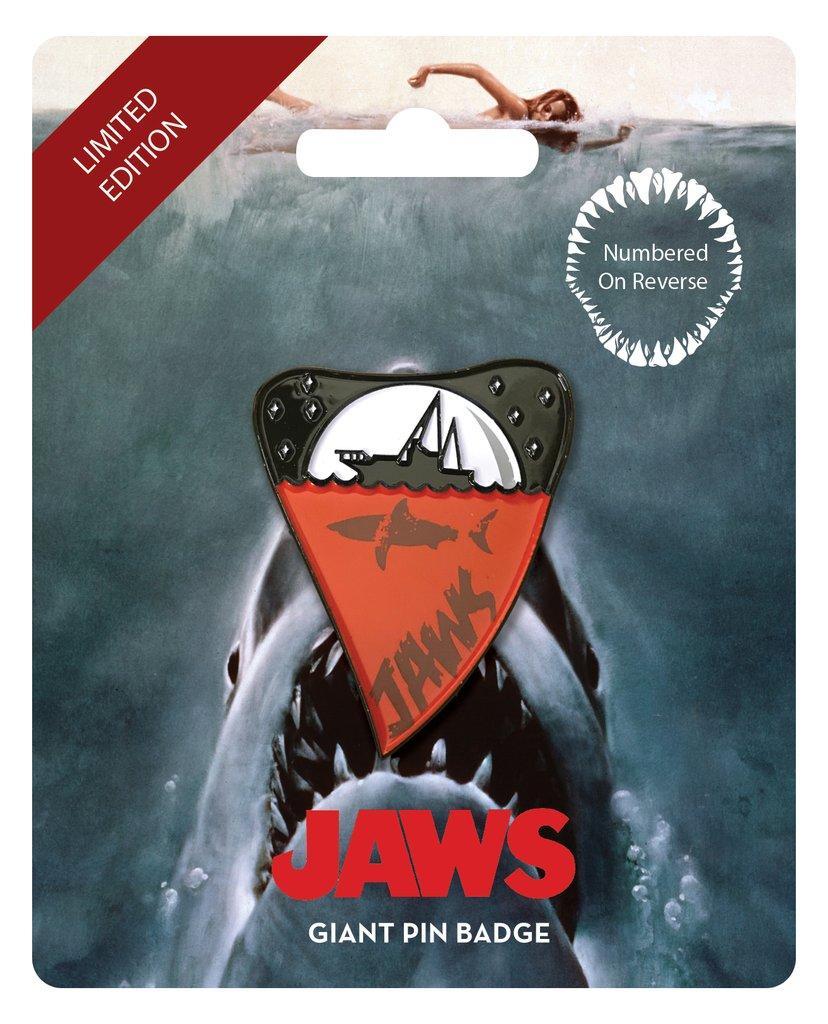 JAWS - Pin's édition limitée_2