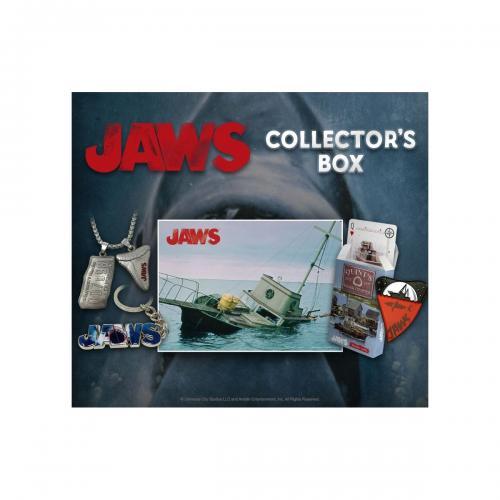 JAWS - 45ème annviersaire - Collector box