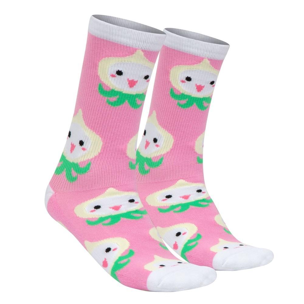 OVERWATCH - Pachimari Socks