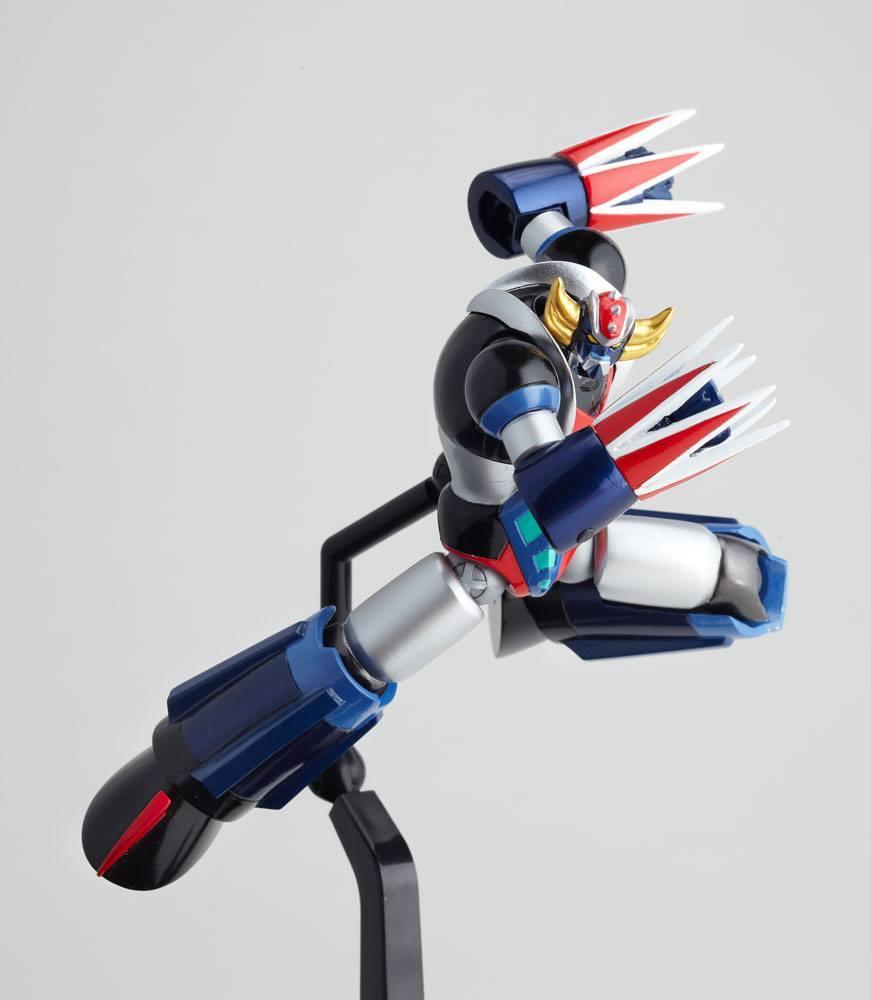 GOLDORAK - UFO Robot Grendizer Legacy of Revoltech LR-056 - 13cm_5