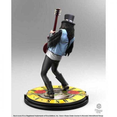 GUNS N' ROSES - Iconz Statue - Slash - 20cm