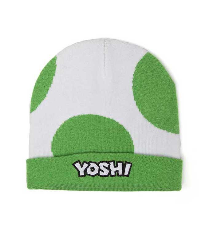 NINTENDO - Bonnet  -  Yoshi Egg