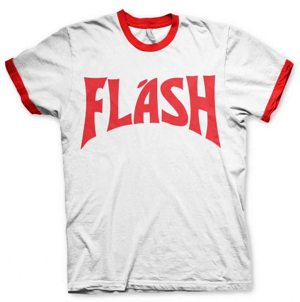 FLASH GORDON - T-Shirt PREMIUM Flash Gordon Striple (L)