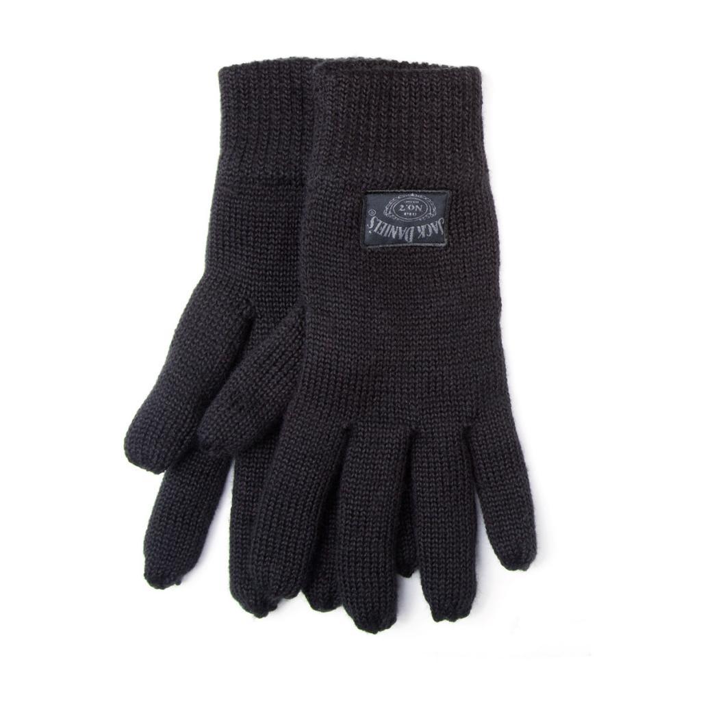 JACK DANIEL'S - Black Gloves