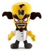 CRASH BANDICOOT - Peluche - Neo Cortex - 20cm