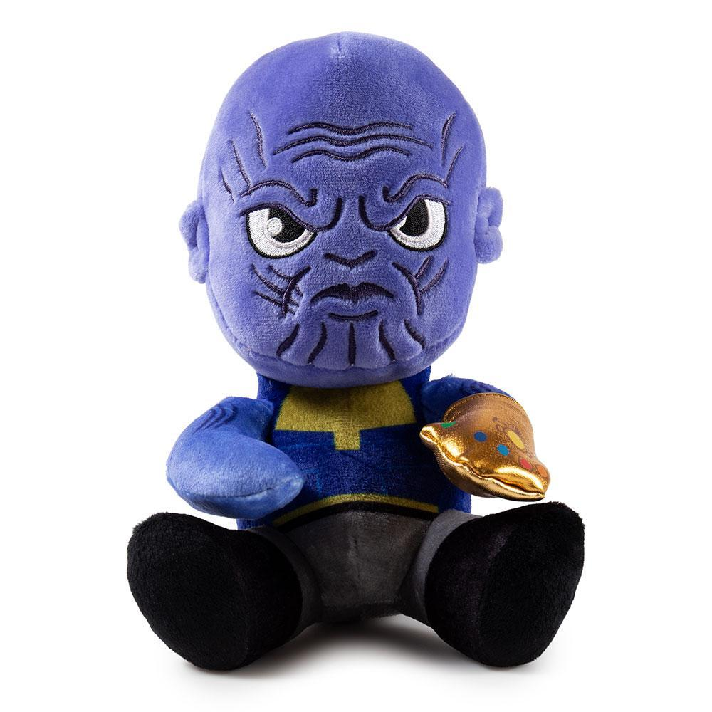 MARVEL - Phunny Plush - Thanos - 18cm