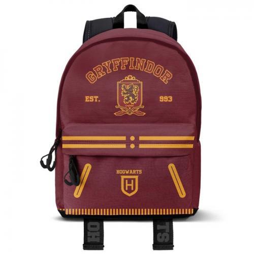 HARRY POTTER - Gryffindor Varsity - Sac à dos '30x42x20'