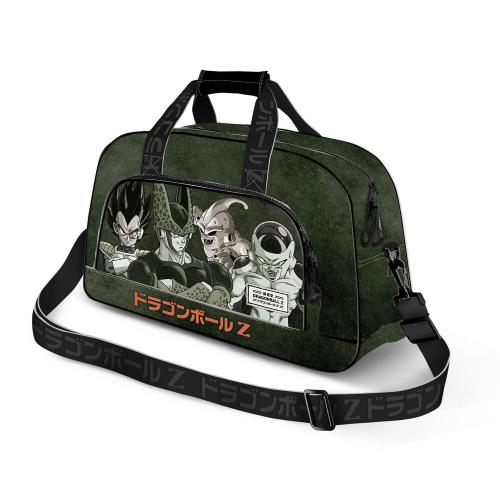 DRAGON BALL - Evil - Sac de sport '42x29x20'
