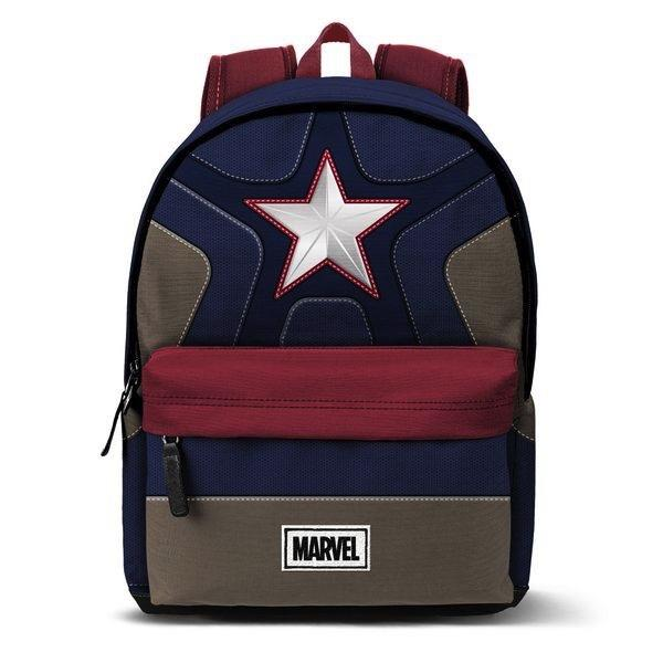 CAPTAIN AMERICA - Backpack '42x30x20'