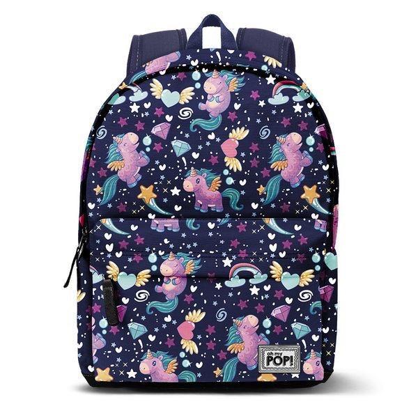 OHMYPOP - Backpack Magic Unicorn '42x30x20'