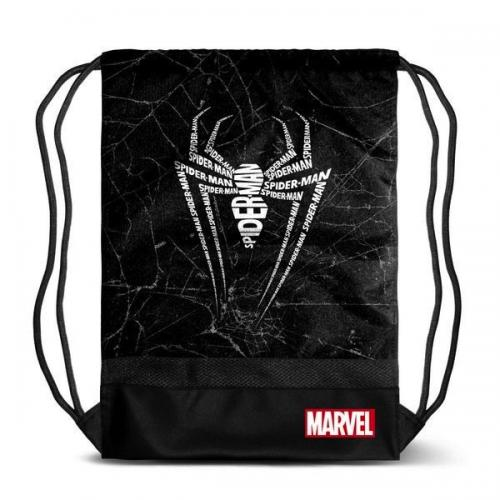 SPIDER-MAN - Sac de Storm '48x35'
