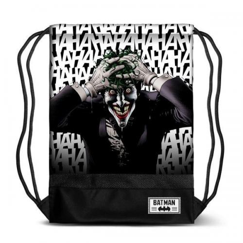 BATMAN - Killin Joke - Sac de sport '48x35'