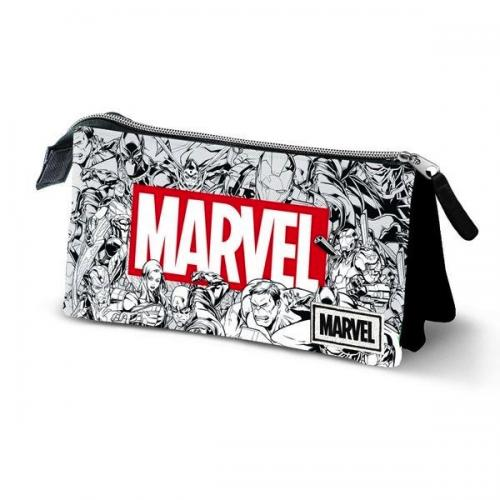 MARVEL - Trousse '10x23x5'