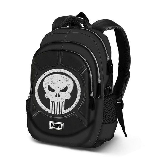 PUNISHER - Running Backpack '44x30x17'