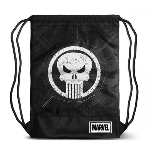 PUNISHER - Sac de sport '48x35'
