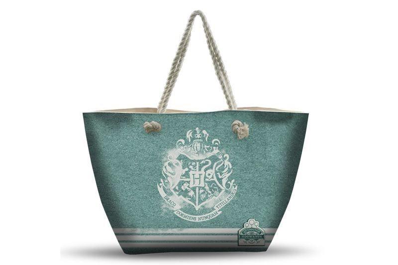 HARRY POTTER - Beach Bag Sunny Varsity '32x50'