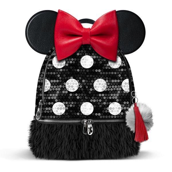 DISNEY - Minnie - Sac à dos '32x20x26'_1
