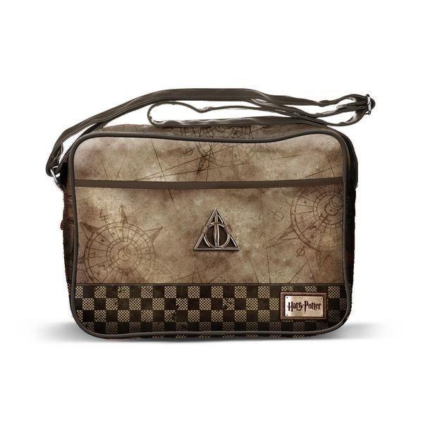 HARRY POTTER - Basic shoulder bag Relic '29x38x12'