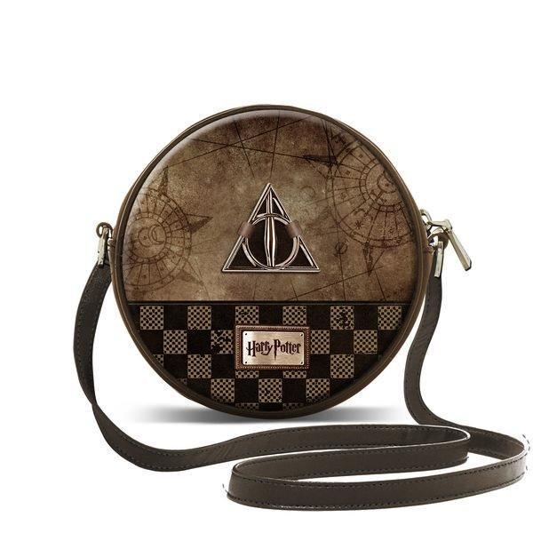 HARRY POTTER - Round Bag Relic '18x18x6'