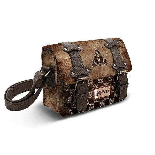 HARRY POTTER - Satchel Shoulder Bag Relic '15x20x7'