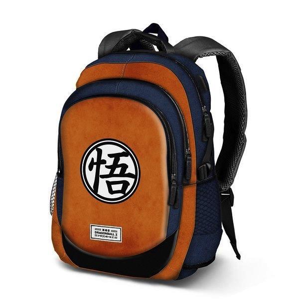 DRAGON BALL Z - Running Backpack Symbol '44x30x17'