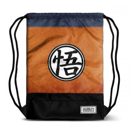 DRAGON BALL Z - Symbol - Sac de sport '48x35'