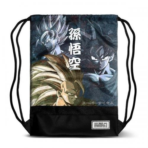 DRAGON BALL Z - Goku - Sac de sport '48x35'