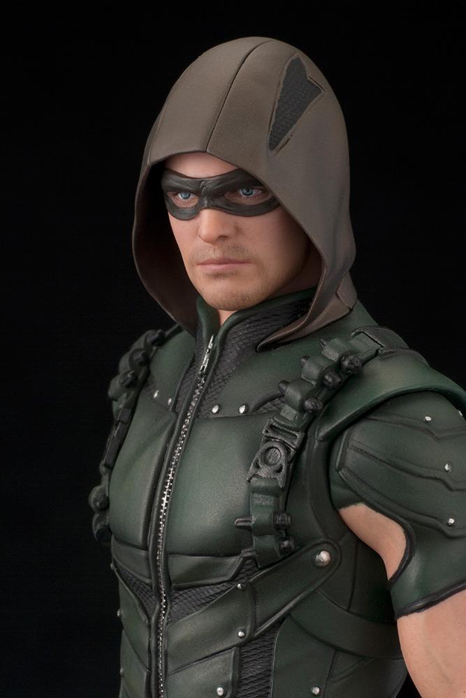 DC COMICS - Green Arrow ARTFX Statue - 18cm