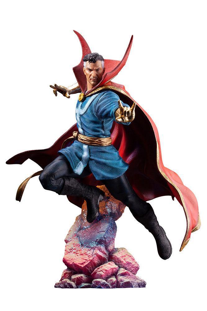 MARVEL UNIVERS - Doctor Strange Premier ARTFX Statue - 25cm
