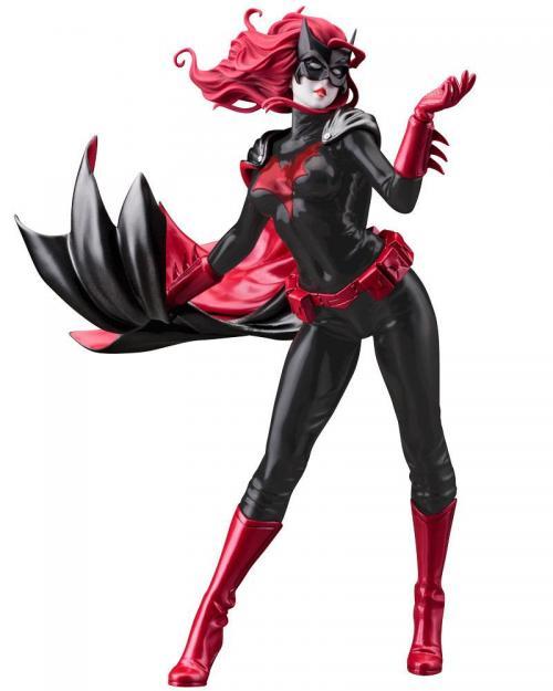 DC COMICS - Batwoman Second Edition - Statuette Bishoujo 25cm