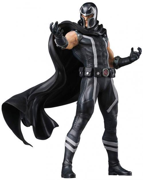 MARVEL - PVC ARTFX 1/10 - Statuette Magneto (Marvel Now) - 20cm