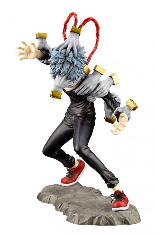 MY HERO ACADEMIA - Tomura Shigaraki - Statuette ARTFXJ 23cm