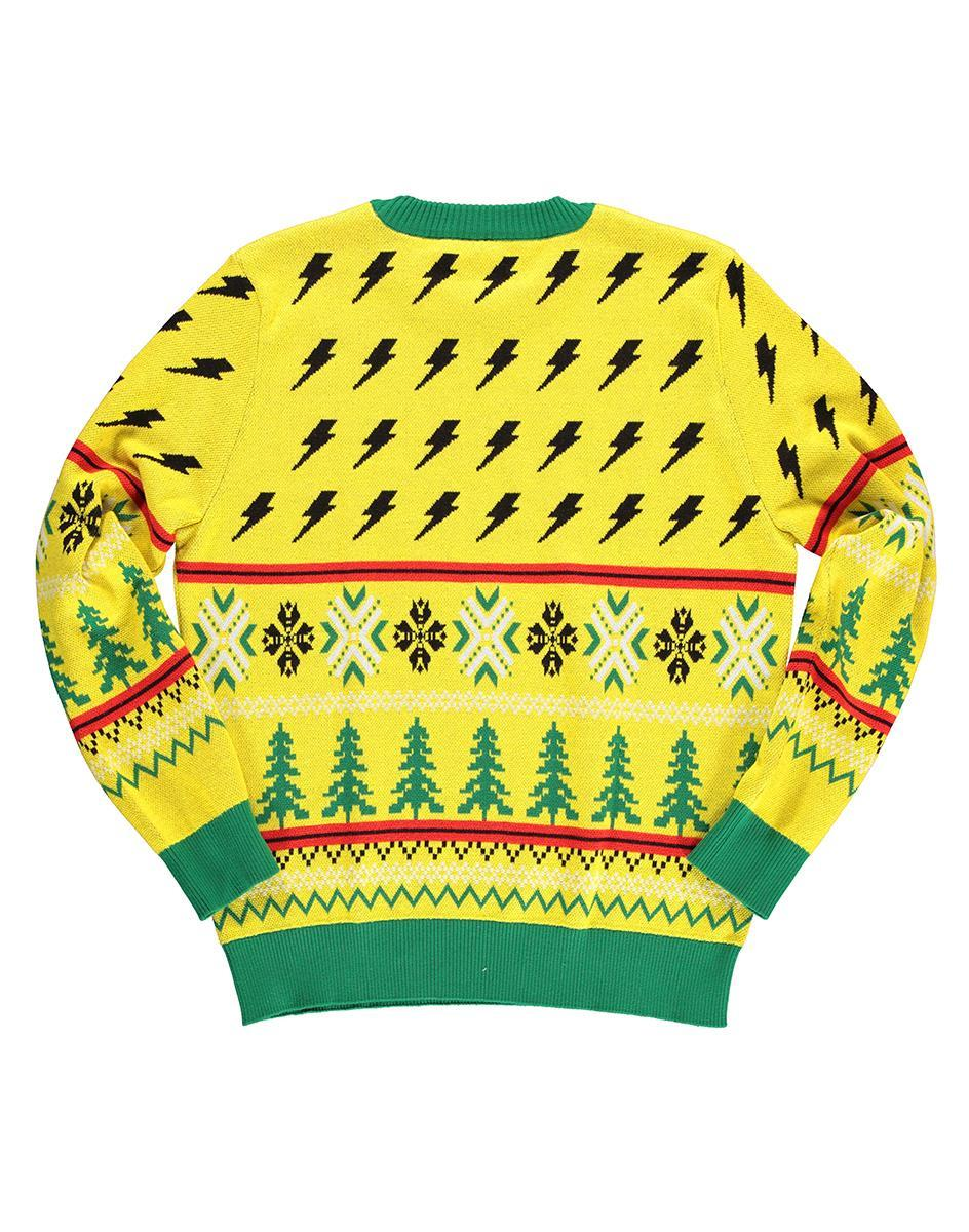 POKEMON - Christmas Pikachu - Pull de Noël (L)_2
