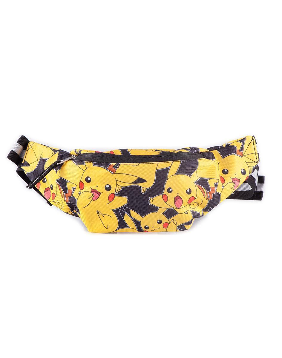 POKEMON - Pikachu - Sac banane_1