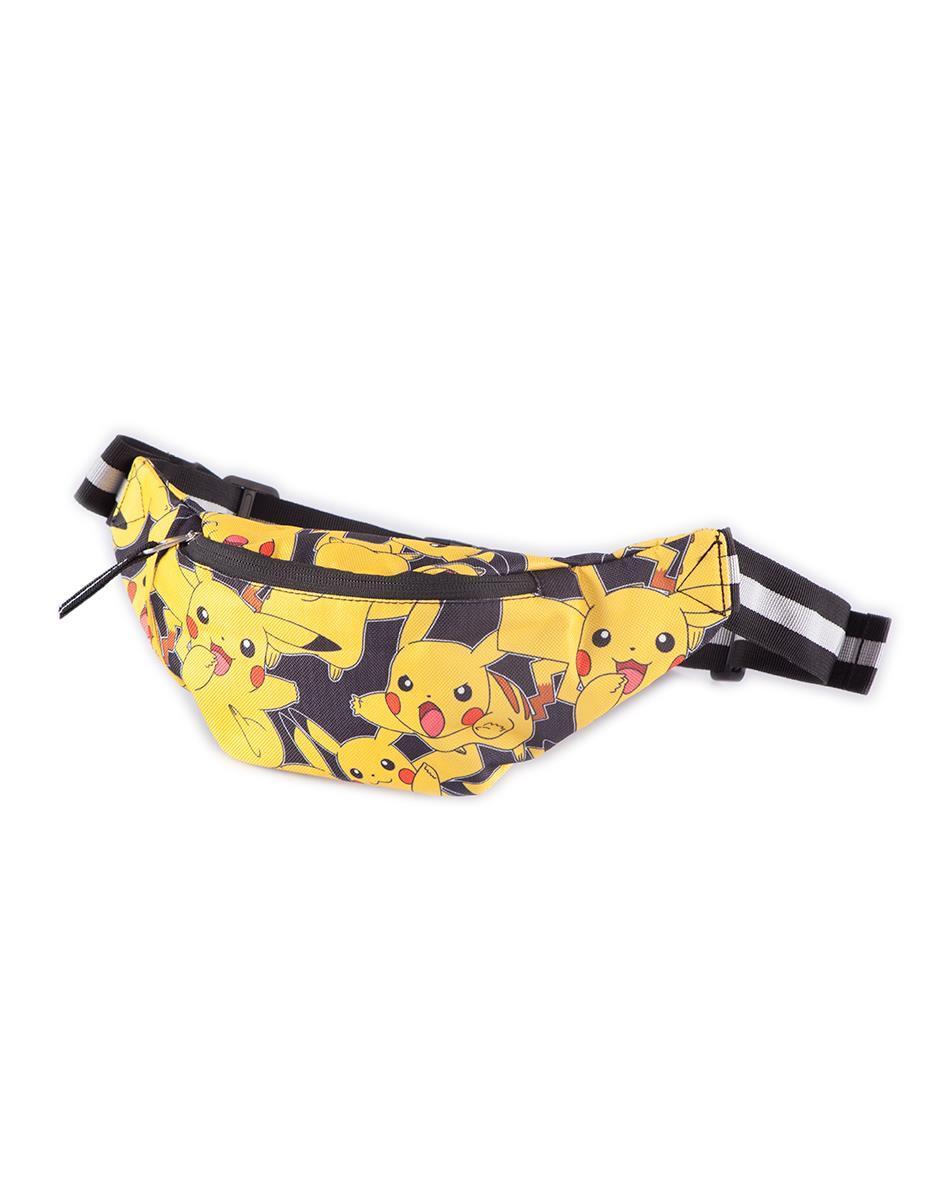 POKEMON - Pikachu - Sac banane_2