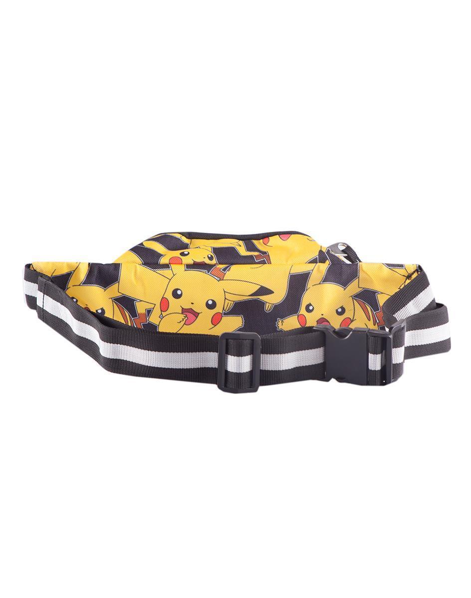 POKEMON - Pikachu - Sac banane_3