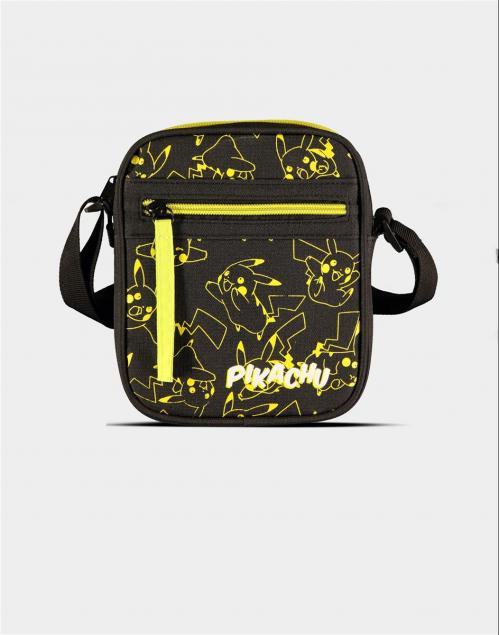 POKEMON - Pikachu - Sacoche