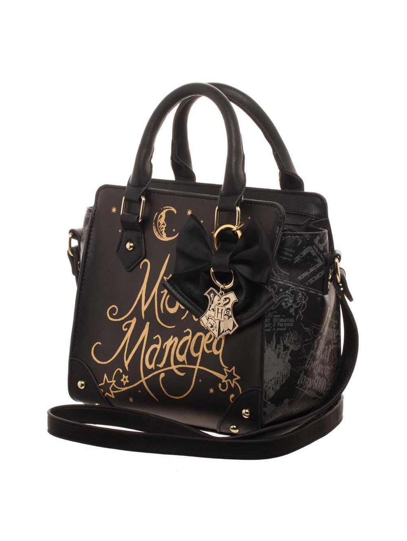 HARRY POTTER - Mischief Managed Mini Handbag