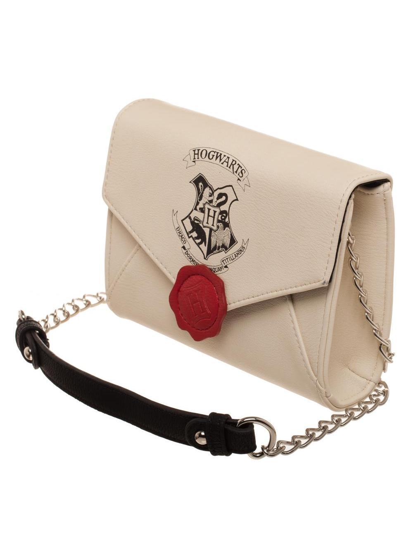 HARRY POTTER - Hogwarts Letter Side Kick Hanbag