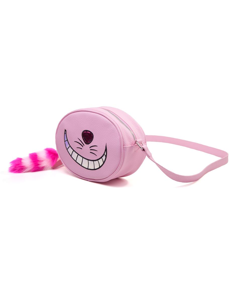 ALICE - Cheshire Cat Shoulderbag_4