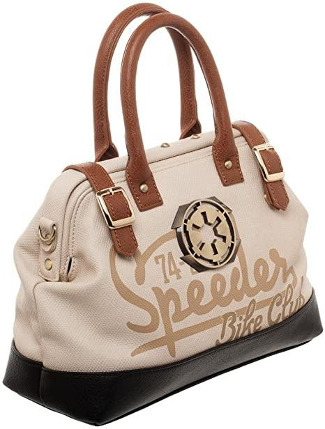 STAR WARS - Endor Scout Trooper JRS Handbag_1