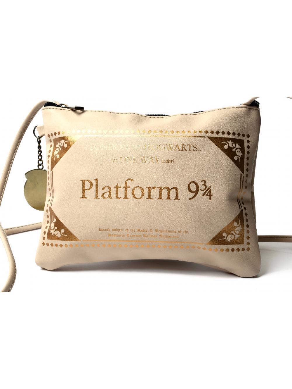 HARRY POTTER - Platform 9 3/4 Crossbody Bag