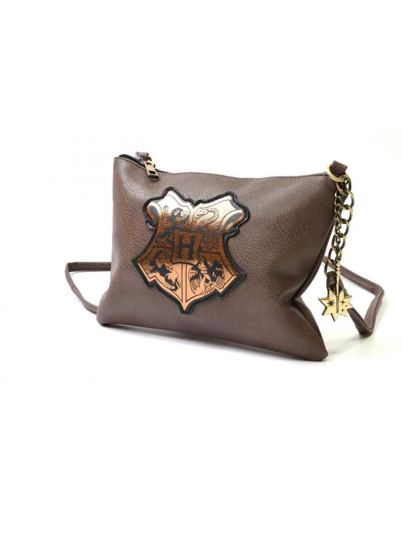 HARRY POTTER - Hogwarts Crossbody Bag