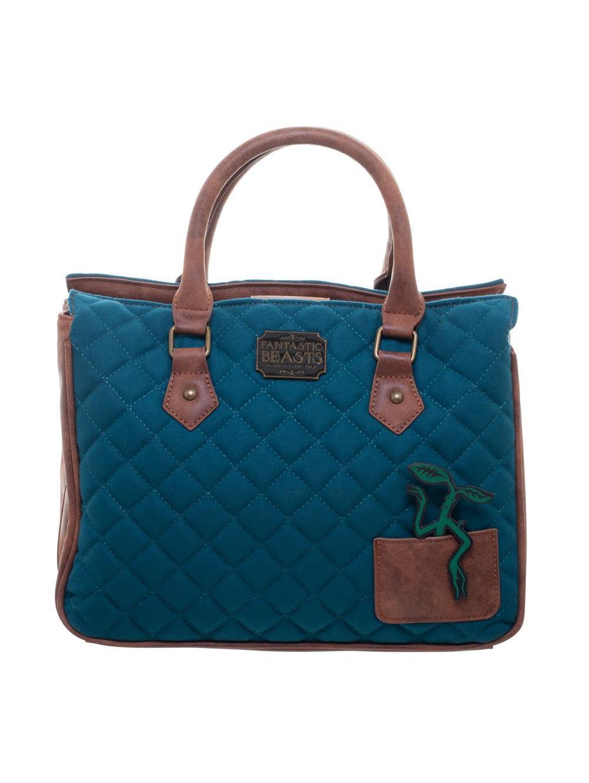 FANTASTIC BEASTS - Newt Scamander Handbag_2
