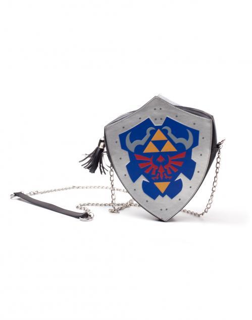 ZELDA - Shield - Sac