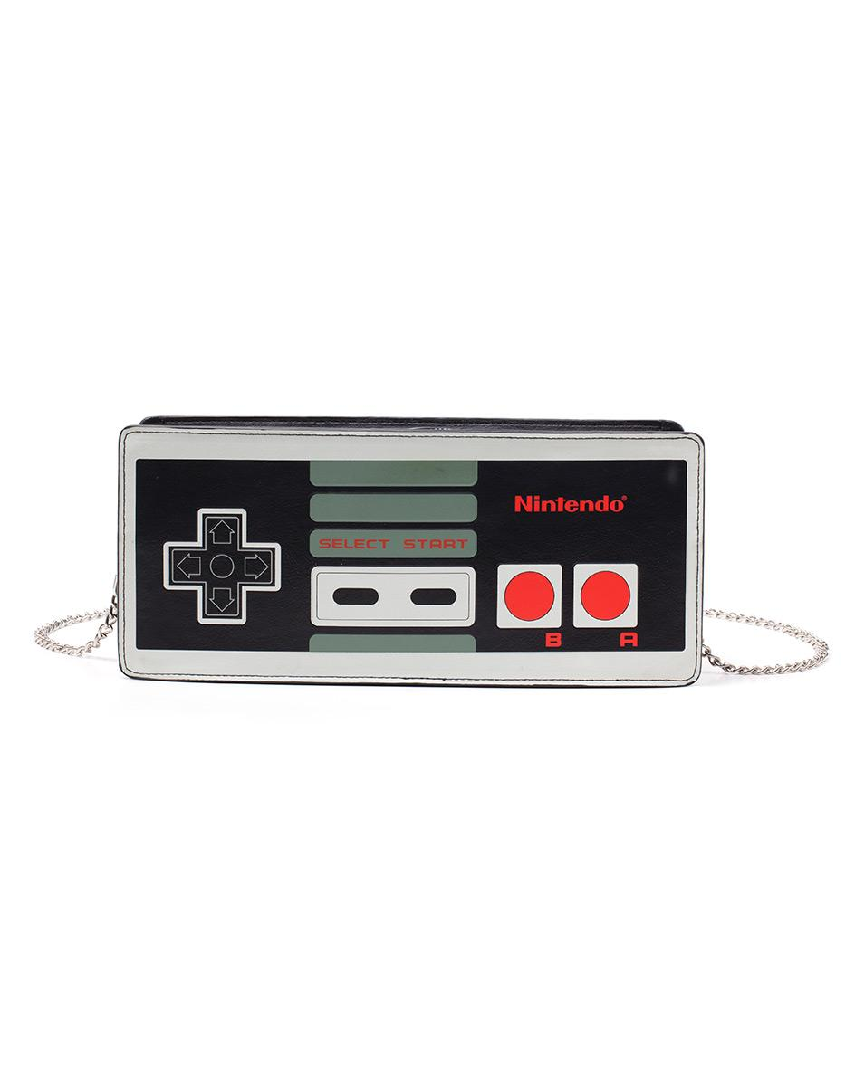 NINTENDO - NES Controller Ladies Purse